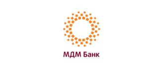 мдм банк онлайн вход в личный кабинет