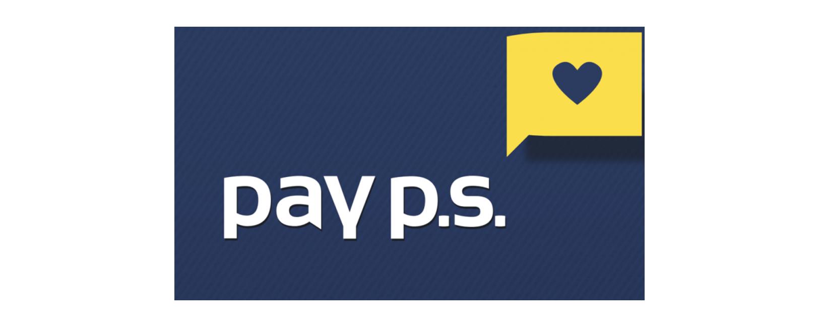 pay ps личный кабинет онлайн